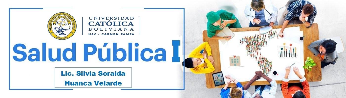 ENF-110 Salud Publica I