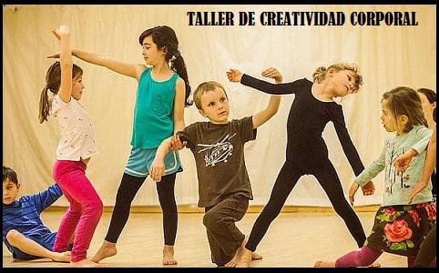 PTC-227 Taller de creatividad corporal