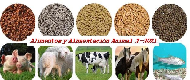 INZ-218 Alimentos y alimentación animal